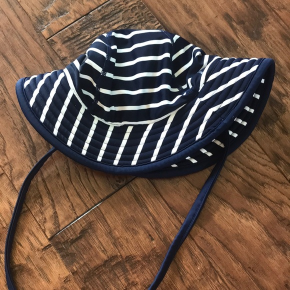 1d228b4c134 Hanna Andersson Other - Hanna andersson sunblock swimmy hat